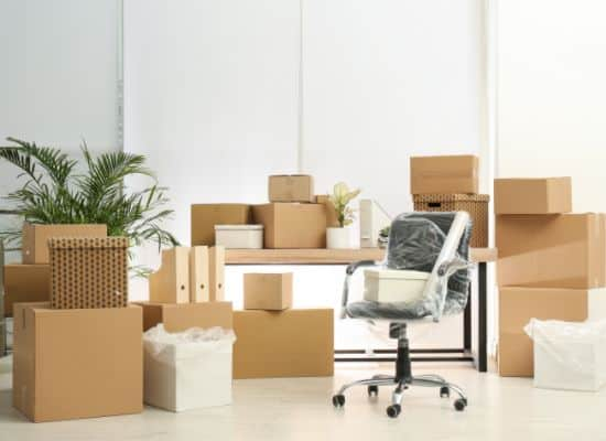 Furniture and Office Equipment Removal
