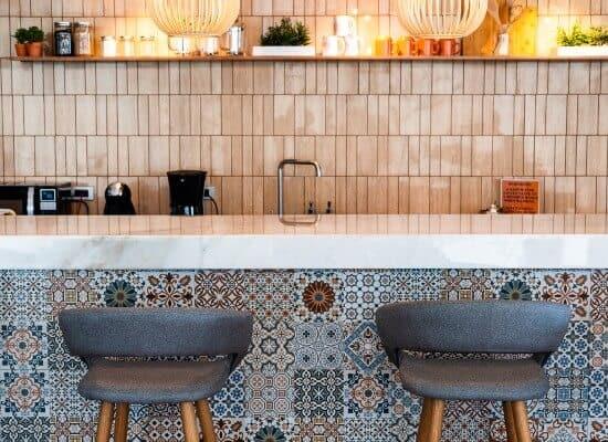 Ceramic and Porcelain Tiles